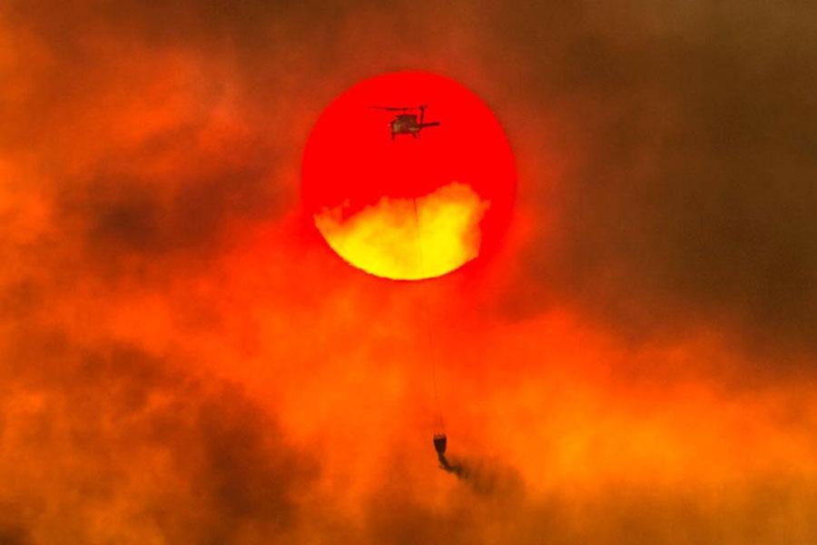 Sakit Bersalin Mesias? Apa Penyebab Gejolak Iklim Drastis, Badai Masif, dan Gempa Bumi Besar?